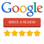 Write a Google Review for CA Geldmacher Roofing